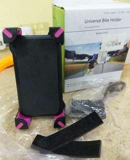 🚚 Bicycle holder for cellphone