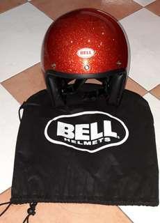 Helmets bell