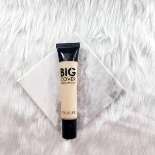 Focallure Big Cover Concealer (02 Natural)