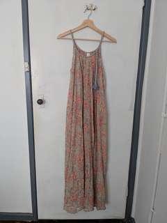 Zimmerman maxi dress S1