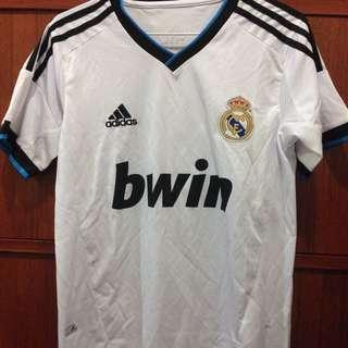 746cde0a93c Adidas Real Madrid jersey