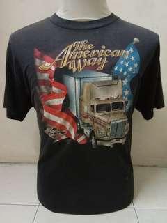 Vtg American Way