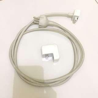 Apple Macbook / iPhone / iPad Power Adapter Extension Cable