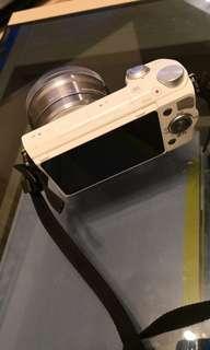SONY相機NEX-5R