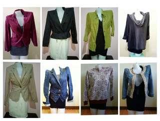 Buy1 Take 1 Jackets / Formal Blazer, Coats
