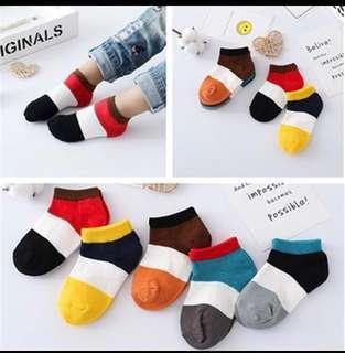 🚚 Ankle Socks