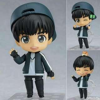 [OFFICIAL] [Pre-Order] Yuri on Ice: Phichit Chulanont Nendoroid #CNY888