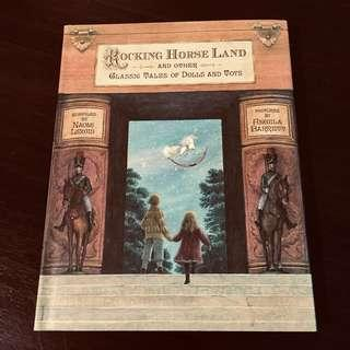 Rocking Horse Land and Other Tales of Dolls and Toys