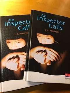 an inspector calls!!