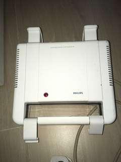 Philips焗三文治機