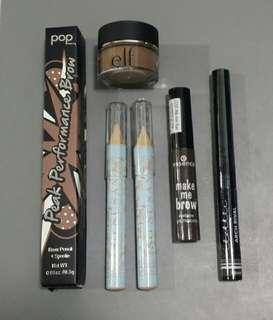 BN Drugstore Brow Products
