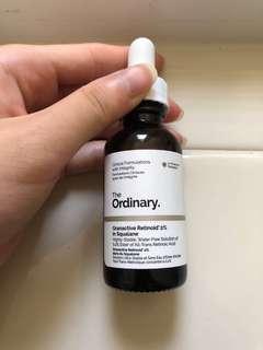[REDUCED] THE ORDINARY granactive retinoids 2% in squalane