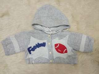 🇰🇷Baby Hooded Jacket