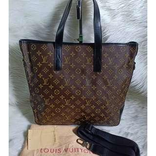 Louis Vuitton Monogram Made in france