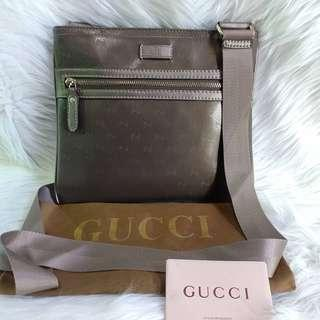 Sling Gucci Made in italy