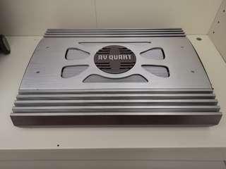 AV Quart Monoblock AQ-S350M Subwoofer Amplifier