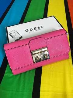 Wallet / Dompet Guess