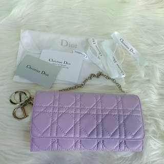 Wallet Christian Dior Made in italy