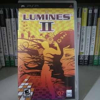 PSP - Lumines II