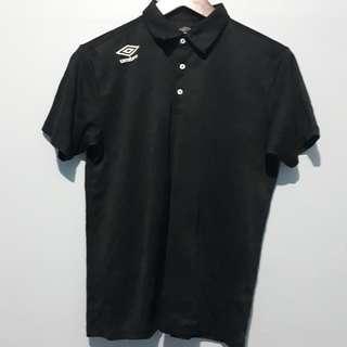 Polo shirt jhersey Umbro original size M
