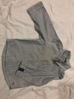 Preloved H&M Shirt 12-18Months