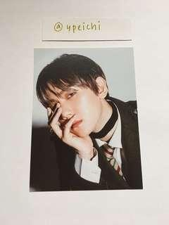 [WTS] Baekhyun Exo Don't Mess Up My Tempo Official Postcard