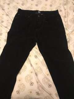 Men's Urban Outfitter Corduroy Pants