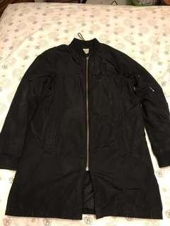 XL Jack Jones Extended Bomber Jacket