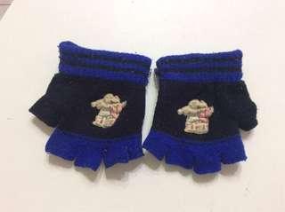 🚚 兒童 保暖 手套