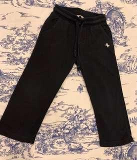 PONEY Cotton trousers fitting 3-4 YEARS OLD