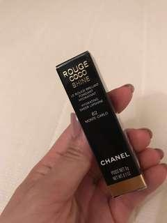 Chanel Rouge Coco Shine no.62