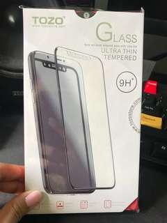 i phone x screen protector