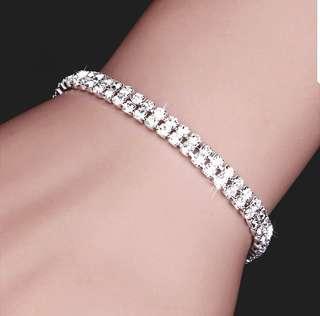 Top Quality Austrian Crystal Bracelet
