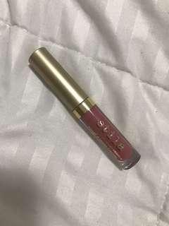 Mini Stila Stay All Day Liquid Lipstick