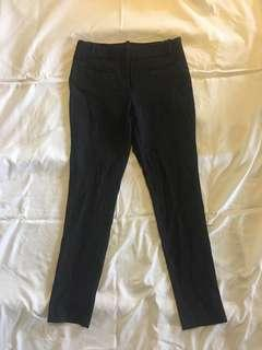 Cue work pants size 10