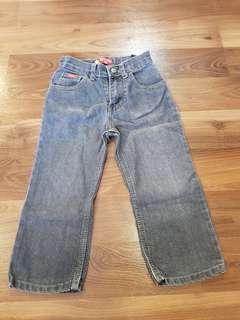 Garfield Black Jeans