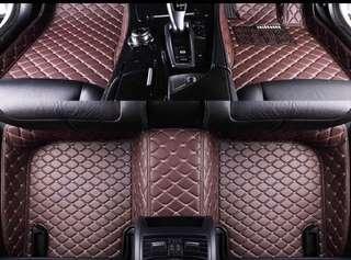 <CNY Promo> Quilt Design Car Mat