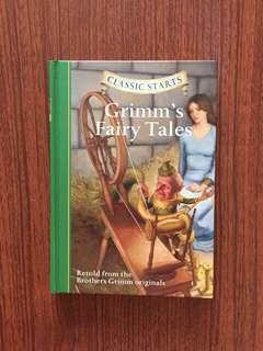 Grimm's Fairy Tale