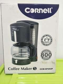Coffee Maker Cornell