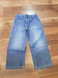 Gingersnaps Soft Jeans for Toddlers