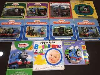 Thomas & Friends Books for Kids