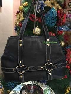 Preloved Authentic/Original SAMANTHA THAVASA Shoulder Bag