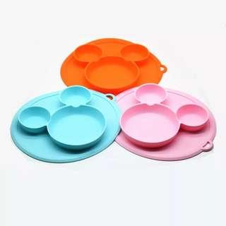 Baby Feeding Munchkin Baby Stay Put Suction Bowls Toddler/child Feeding Weaning Set Bnip Big Clearance Sale