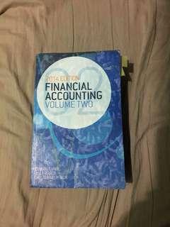 2014 FINANCIAL ACCOUNTING V.2