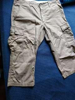 MUJI pants #CNY888