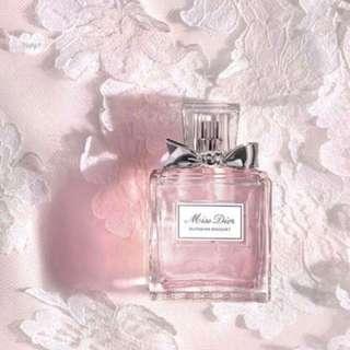 全新•Miss Dior Blooming Bouquet 50ml