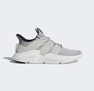 39211278b2d2 Adidas Prophere in Grey
