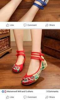 Thailand Shoes