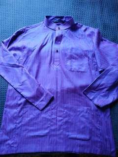 📮🆓Orlando SET Baju Melayu + butang FREE(sepasang) #CNY888