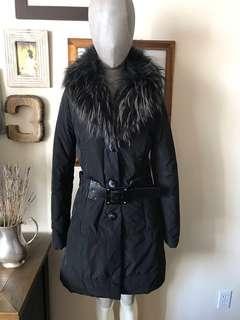 Danier coat: size XS